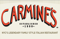 Carmine's Atlantic City