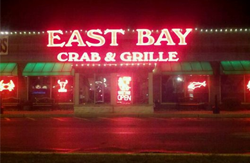 East Bay Crab and Grille