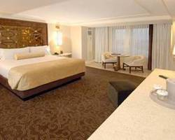 Caesars Golf and Hotel Packages