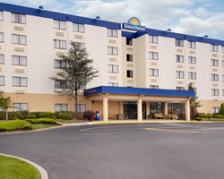 Days Inn Hotel Atlantic City