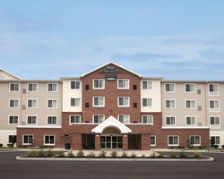 Homewood Suites Atlantic City